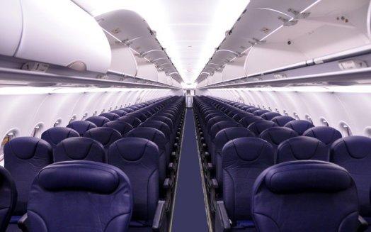 spirit - seats