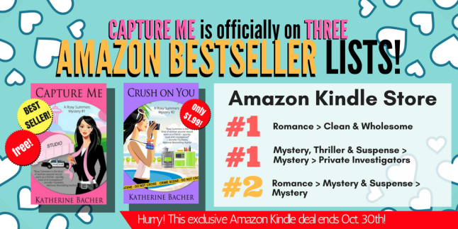 Roxy is #1! Hurry, sale ends 10/30 to get ROXY SUMMERS FREE