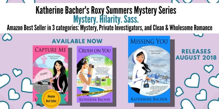 Left Coast Crime 2019 Whale of a Crime – Katherine Bacher